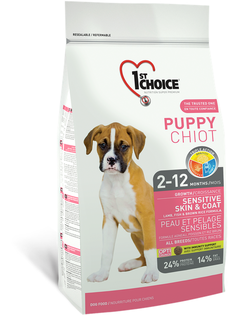 1st Choice Canada - Healthy Dog & Cat Food Made in Canada
